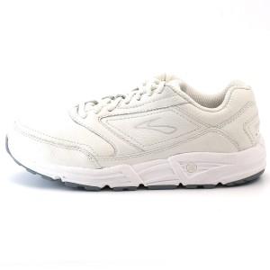 נעלי הליכה ברוקס לנשים Brooks Addiction Walker - לבן