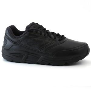 נעלי הליכה ברוקס לנשים Brooks Addiction Walker - שחור