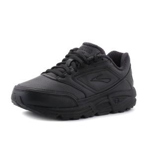 נעלי הליכה ברוקס לגברים Brooks Addiction Walker - שחור
