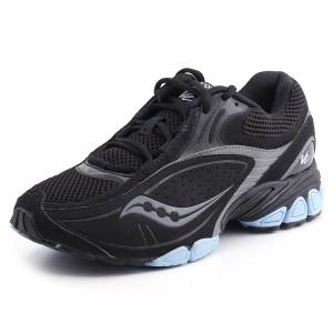 נעלי אימון סאקוני לנשים Saucony V2 - שחור