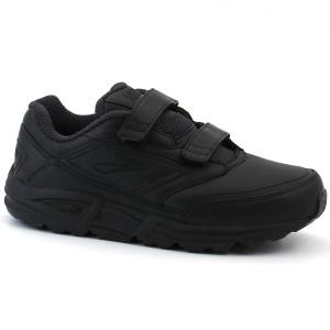 נעלי הליכה ברוקס לגברים Brooks Addiction Walker V - שחור