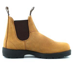 נעליים בלנסטון לגברים Blundstone 561 - חום