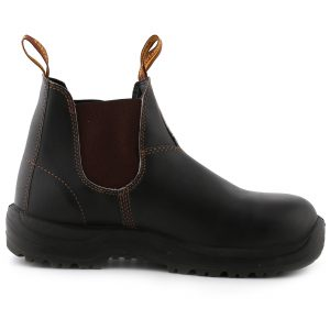 נעליים בלנסטון לגברים Blundstone 192 - חום
