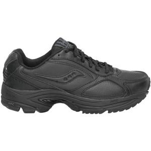 נעלי הליכה סאקוני לגברים Saucony Omni Walker - שחור