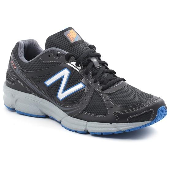 מוצרי ניו באלאנס לגברים New Balance MR470 V4 - שחור