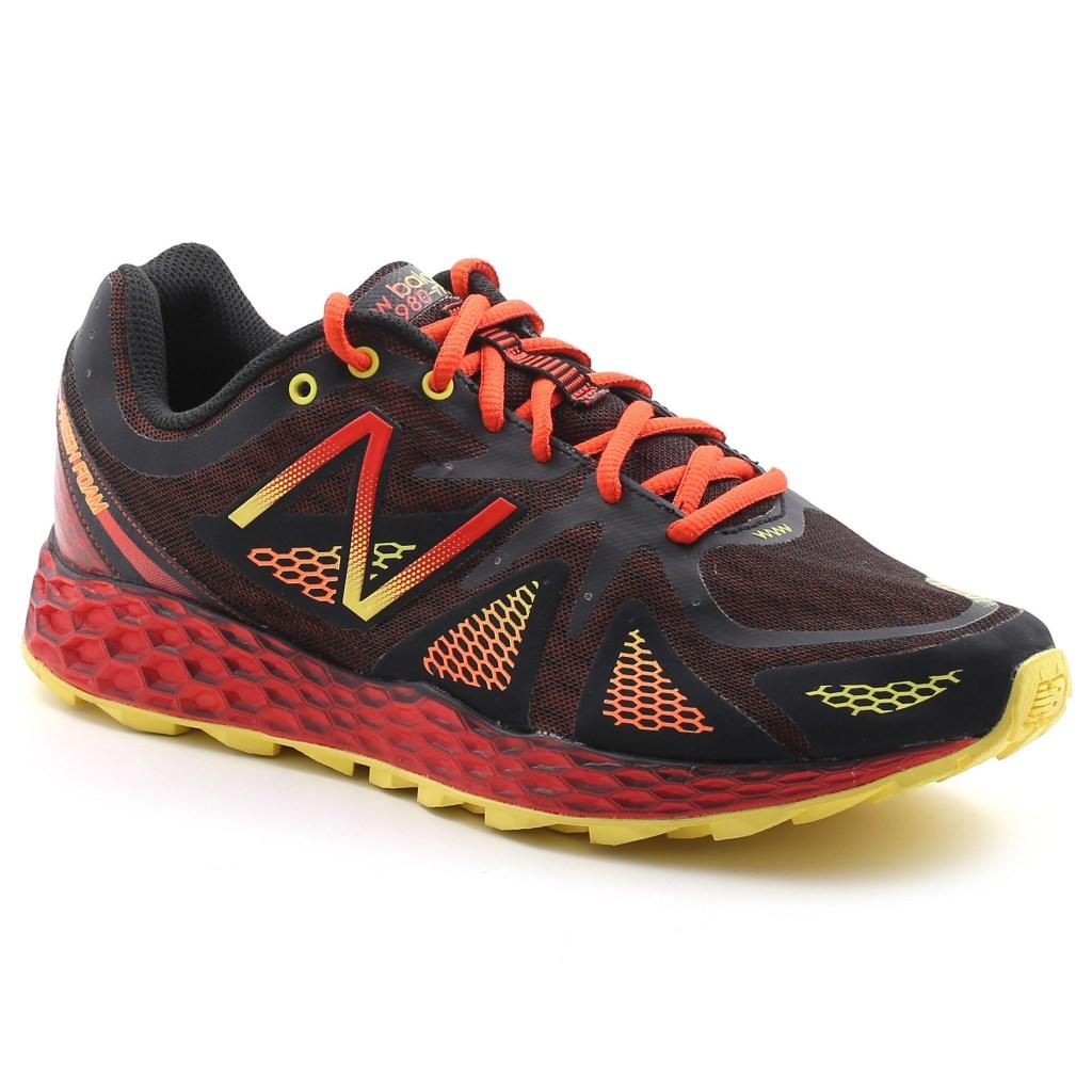 מוצרי ניו באלאנס לגברים New Balance MT980 - שחור