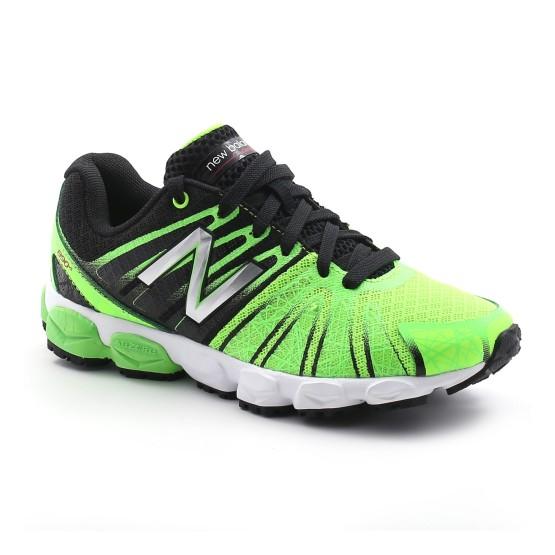 מוצרי ניו באלאנס לנוער New Balance KJ890 V5 - ירוק