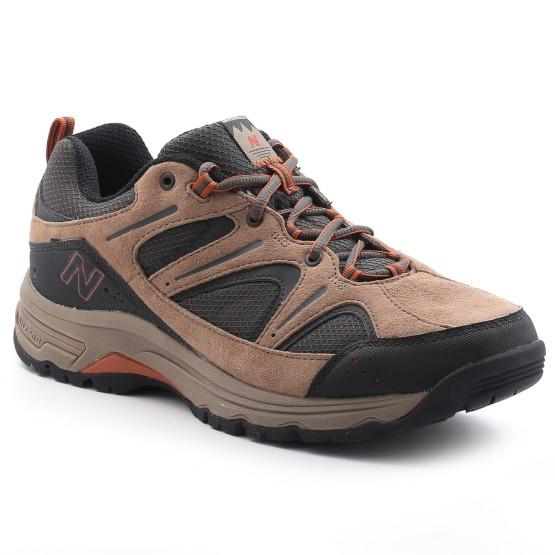 נעליים אורתופדיות ניו באלאנס לגברים New Balance MW759 1/2 - חום