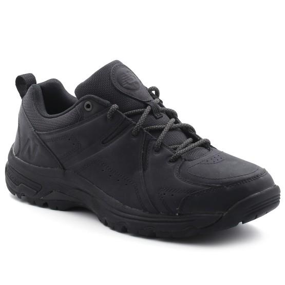 נעלי הליכה ניו באלאנס לגברים New Balance MW959 V2 - שחור