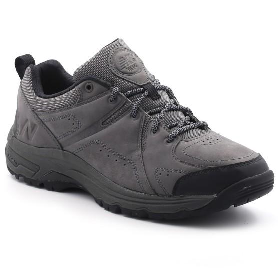 נעלי הליכה ניו באלאנס לגברים New Balance MW959 V2 - אפור