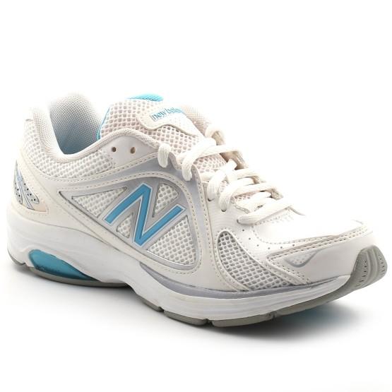 נעליים אורתופדיות ניו באלאנס לנשים New Balance WW847   - לבן