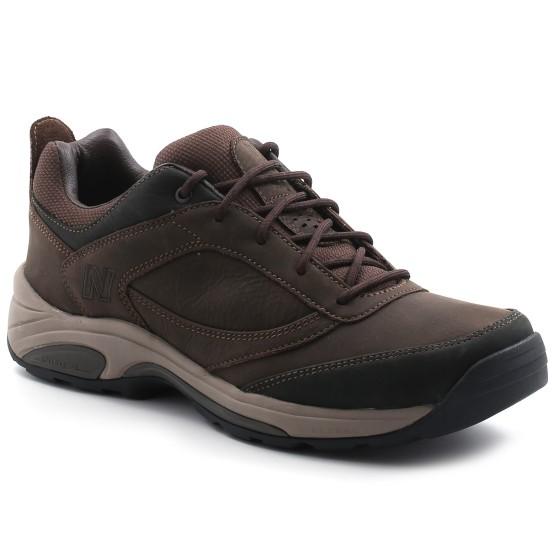נעלי הליכה ניו באלאנס לגברים New Balance MW956 - חום