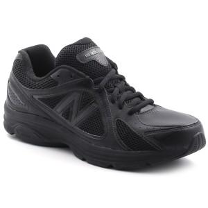 נעלי הליכה ניו באלאנס לגברים New Balance MW847 - שחור