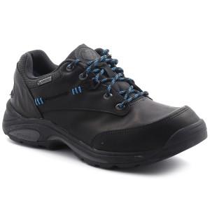 נעלי הליכה ניו באלאנס לגברים New Balance MW1069 GTX - שחור