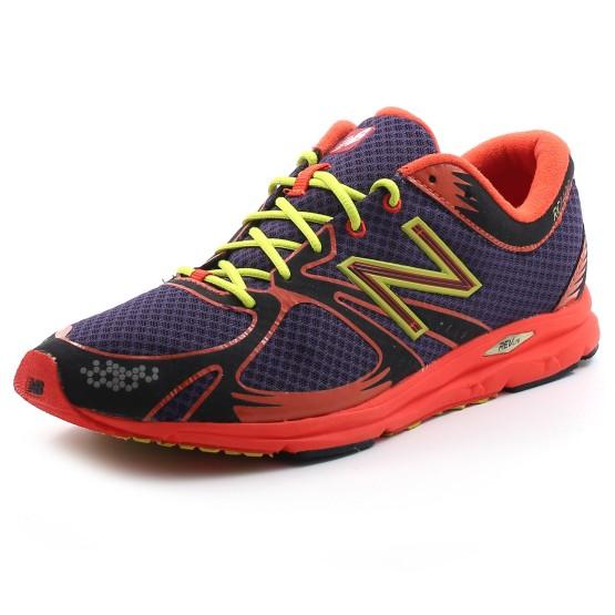 נעליים ניו באלאנס לגברים New Balance MR1400 - סגול