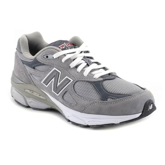 מוצרי ניו באלאנס לנשים New Balance W990 - אפור