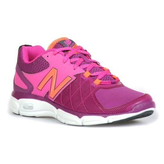 מוצרי ניו באלאנס לנשים New Balance WX813 - ורוד