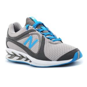 נעלי הליכה ניו באלאנס לנשים New Balance WW855 - אפור בהיר