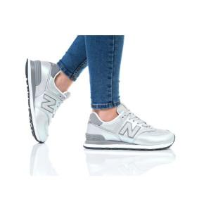 נעלי הליכה ניו באלאנס לנשים New Balance WL574 - מנטה