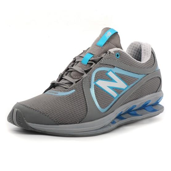 נעלי הליכה ניו באלאנס לנשים New Balance WW855 - אפור