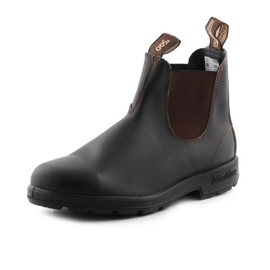 נעלי הליכה בלנסטון לנשים Blundstone 500 - חום
