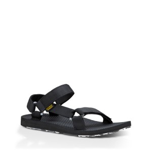 נעליים טיבה לגברים Teva Original Universal - שחור מלא