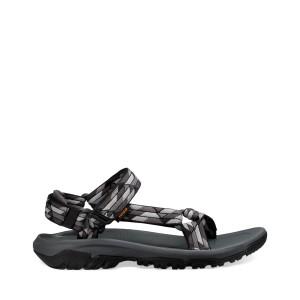 נעליים טיבה לגברים Teva Hurricane XLT - חום/אפור