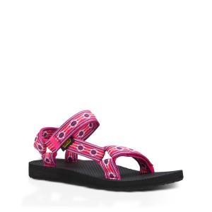 נעליים טיבה לנשים Teva Original Universal - ורוד
