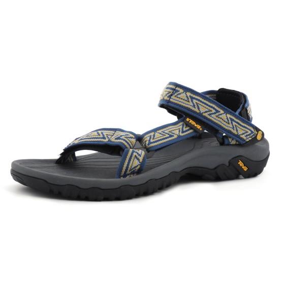 נעליים טיבה לגברים Teva Hurricane XLT - צבעוני