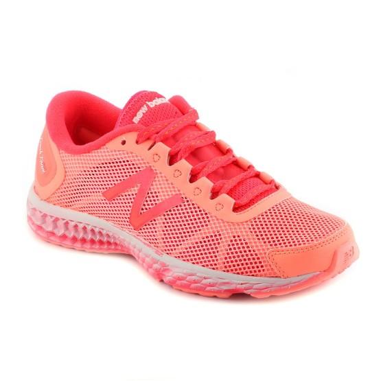 נעלי אימון ניו באלאנס לנשים New Balance WX822  - אפרסק