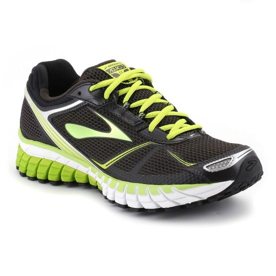 נעליים ברוקס לגברים Brooks Aduro 3 - שחור