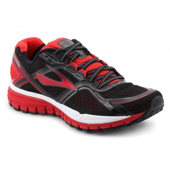 נעליים ברוקס לגברים Brooks Ghost 8 - שחור