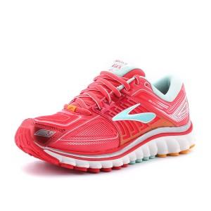 נעלי הליכה ברוקס לנשים Brooks Glycerin 13 - ורוד בהיר