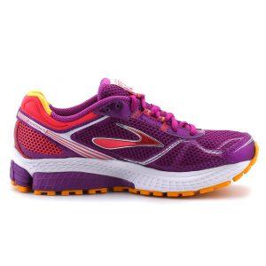 נעלי ריצה ברוקס לנשים Brooks Aduro 3 - סגול