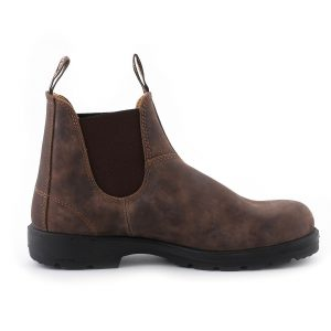 נעליים בלנסטון לגברים Blundstone 585 - חום