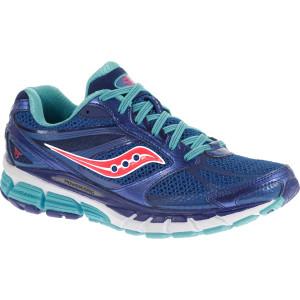 נעלי הליכה סאקוני לנשים Saucony Guide 8 - כחול כהה
