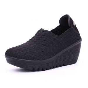 נעלי נוחות ברני מב לנשים Bernie Mev  Gem - שחור