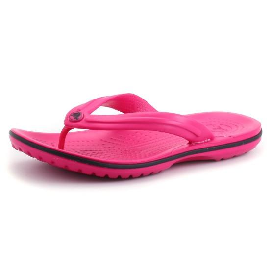 מוצרי Crocs לנשים Crocs Crocband Flip W - ורוד