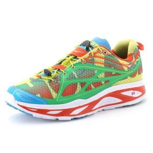 נעליים הוקה לגברים Hoka One One Huaka S - צבעוני