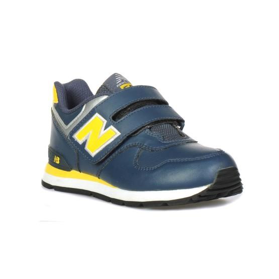 מוצרי ניו באלאנס לפעוטות New Balance KV584 - כחול