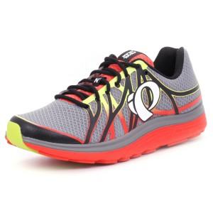 נעלי הליכה פרל איזומי לגברים Pearl Izumi EM Road N3 - אפור/כתום
