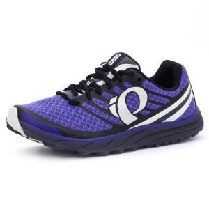 נעליים פרל איזומי לנשים Pearl Izumi EM Trail N1 V2 - סגול