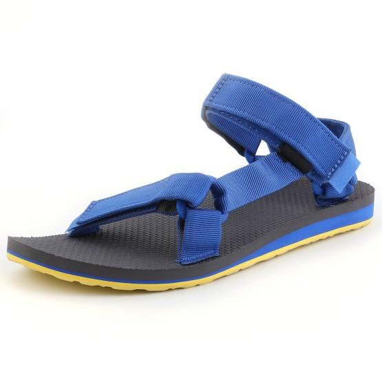 נעליים טיבה לגברים Teva Original Universal - כחול