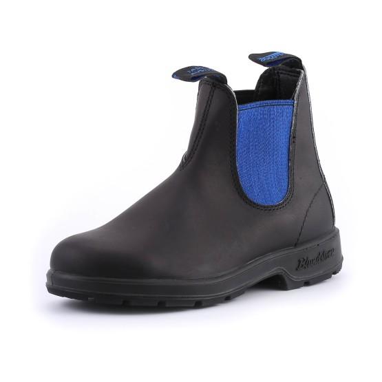 מוצרי בלנסטון לנשים Blundstone 515 - שחור/כחול