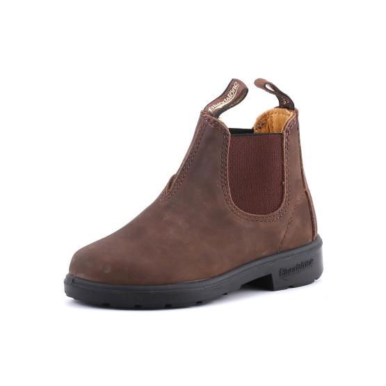 מגפיים בלנסטון לילדים Blundstone 565 - חום