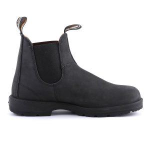 נעליים בלנסטון לגברים Blundstone 587 - שחור