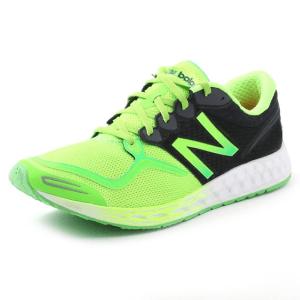 נעלי הליכה ניו באלאנס לגברים New Balance M1980 - ירוק
