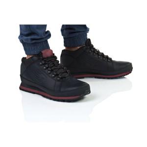נעליים ניו באלאנס לגברים New Balance H754 - שחור/אדום