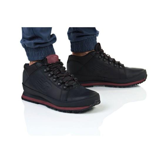 נעלי הליכה ניו באלאנס לגברים New Balance H754 - שחור/אדום