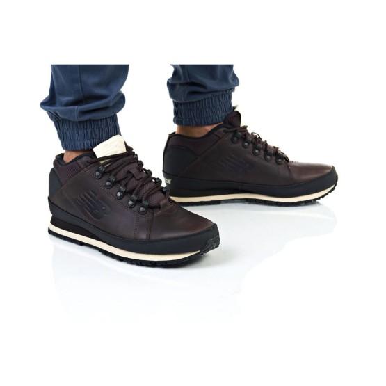 נעלי הליכה ניו באלאנס לגברים New Balance H754 - חום כהה